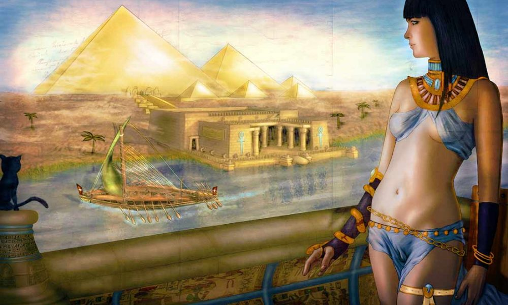 interesting facts about ancient egypt – myviralbox | entertainment, Powerpoint templates
