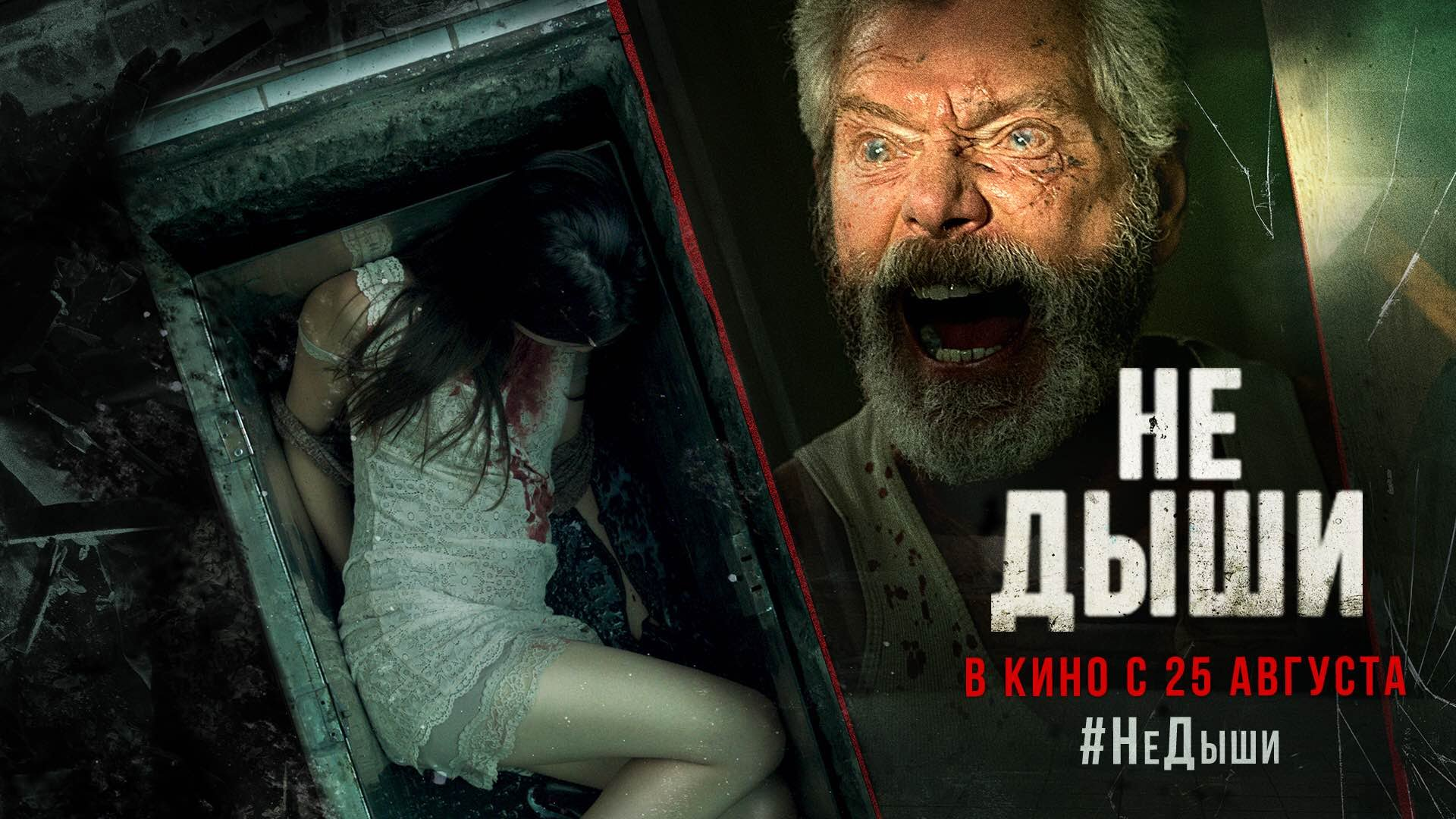 Most horror movie of world