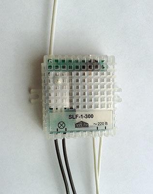 Power unit SLF-1-300
