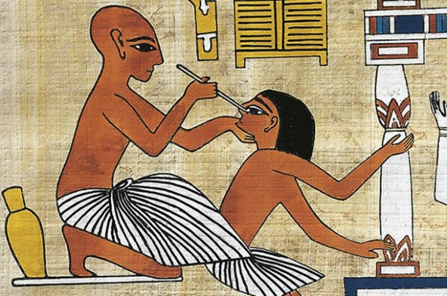 history of medicine. egypt – myviralbox | entertainment & viral news, Powerpoint templates