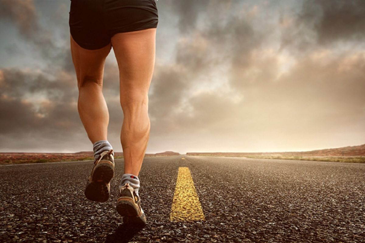 Running Backward