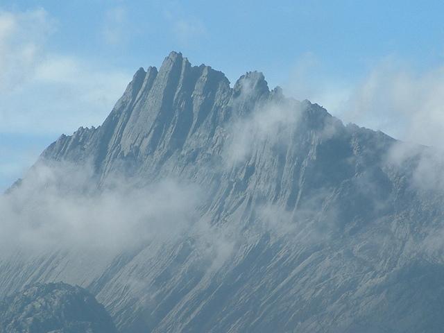 Puncak-jaya-Australia-World's highest mountain