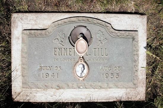 Emmett Till Murder